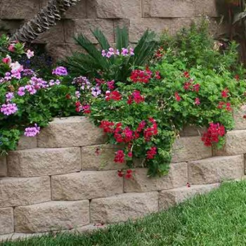 Are your retaining walls legal?
