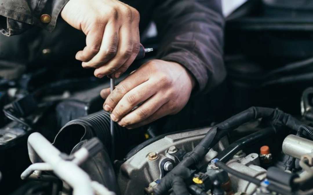 What financial support do you have if your vehicle breaks down?
